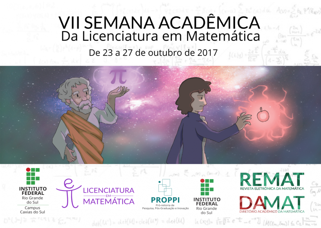 Banner 2017 - VII Sem Acad